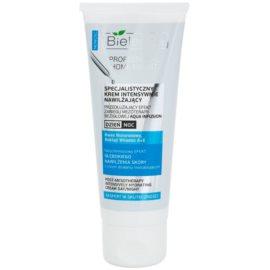 Bielenda Professional Home Expert Aqua Infusion intensive Creme mit feuchtigkeitsspendender Wirkung  75 ml