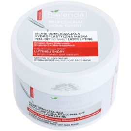 Bielenda Professional Home Expert Laser Lifting Intensive Peel-Off Facial Mask in Powder With Lifting Effect  75 g