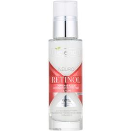 Bielenda Neuro Retinol verjüngerndes Anti-Aging Serum gegen Mimikfalten  30 ml