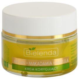 Bielenda Skin Clinic Professional Correcting krém pro obnovení rovnováhy pleti  50 ml