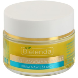 Bielenda Skin Clinic Professional Moisturizing Deep Moisturizing Cream With Smoothing Effect  50 ml