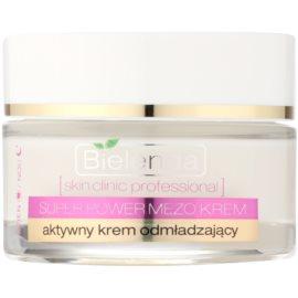 Bielenda Skin Clinic Professional Rejuvenating Cremă întinerire activă pentru ten matur  50 ml