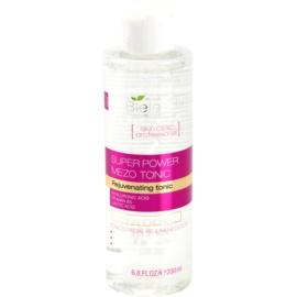Bielenda Skin Clinic Professional Rejuvenating Active Tonic voor Regeneratie van de Huid   200 ml