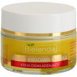 Bielenda Skin Clinic Professional Pro Retinol crema de noapte cu efect profund reparator cu  efect de intinerire  50 ml