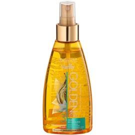 Bielenda Vanity Golden Oils beruhigendes Öl nach der Depilation  150 ml