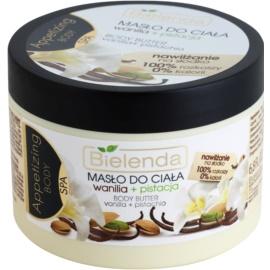 Bielenda SPA Appetizing Body masło do ciała o dzłałaniu nawilżającym   200 ml