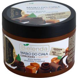 Bielenda SPA Appetizing Body tělové máslo pro zpevnění pokožky  200 ml