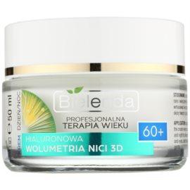 Bielenda Professional Age Therapy Hyaluronic Volumetry NICI 3D крем проти зморшок 60+  50 мл