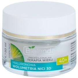 Bielenda Professional Age Therapy Hyaluronic Volumetry NICI 3D protivráskový krém 40+  50 ml