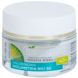 Bielenda Professional Age Therapy Hyaluronic Volumetry NICI 3D creme antirrugas 40+  50 ml