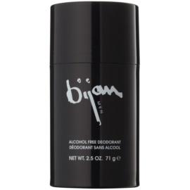 Bijan Classic Men dédorant stick pour homme 71 g (sans alcool)