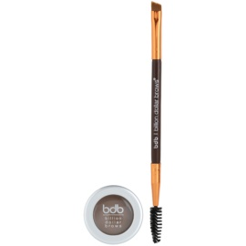Billion Dollar Brows Color & Control Augenbrauen-Set Farbton Taupe