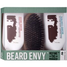 Billy Jealousy Beard Envy coffret cosmétique I.