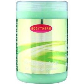 BingoSpa Bodytherm Algae zoštíhľujúci masážny gél  1000 g