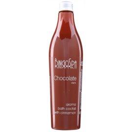 BingoSpa Chocolate Dark aromatická koupel se skořicí  400 ml