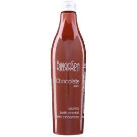 BingoSpa Chocolate Dark aromatikus fürdő fahéjjal  400 ml