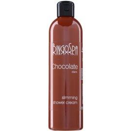 BingoSpa Chocolate Dark zoštihľujúci sprchový krém  300 ml