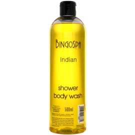 BingoSpa Indian sprchový gél  500 ml