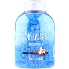 BingoSpa Japanese soľ do kúpeľa  650 g