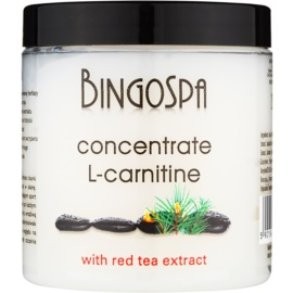 BingoSpa L- Carnitine karcsúsító koncentrátum  250 g