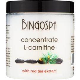 BingoSpa L- Carnitine skoncentrowany preparat wyszczuplający  250 g