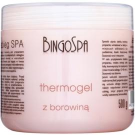BingoSpa Peat termo gel se zeštíhlujícím účinkem  500 g