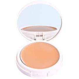 Bio Beauté by Nuxe Skin-Perfecting cremă BB compact cu extract de mango și pigmenți minerali SPF 20 culoare Medium 9 g