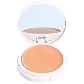 Bio Beauté by Nuxe Skin-Perfecting kompaktný BB krém s extraktom z manga a minerálnymi pigmentmi SPF 20 odtieň Medium 9 g