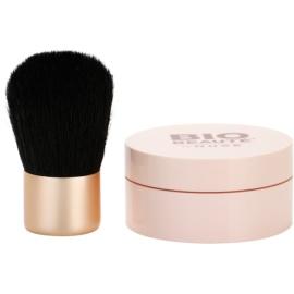 Bio Beauté by Nuxe Mineral мінеральна пудра з абрикосовим екстрактом відтінок 01 Light Vanilla/Vanille Claire  4 гр