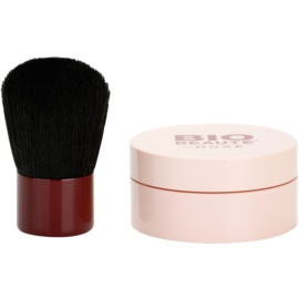 Bio Beauté by Nuxe Mineral мінеральна пудра з абрикосовим екстрактом відтінок 02 Caramel Ambré/Amber Caramel  4 гр