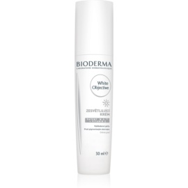 Bioderma White Objective Radiance Cream for Pigment Spots Correction  30 ml