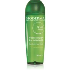 Bioderma Nodé Shampoo for All Hair Types  200 ml