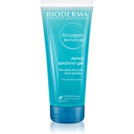 Bioderma Atoderm gel de ducha suave para pieles secas y sensibles  200 ml