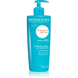 Bioderma Photoderm After Sun Verfrissende After Sun Lotion   500 ml