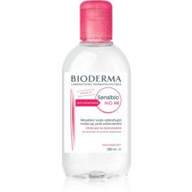 Bioderma Sensibio H2O AR agua micelar para pieles sensibles con tendencia a las rojeces  250 ml