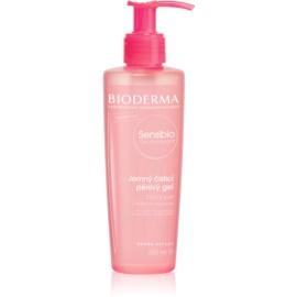 Bioderma Sensibio gel detergente delicato lenitivo e struccante  200 ml