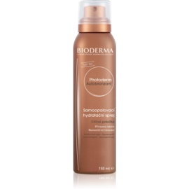 Bioderma Photoderm Autobronzant Self - Tanning Spray For Sensitive Skin  150 ml