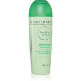Bioderma Nodé A zklidňující šampon pro citlivou pokožku hlavy  200 ml
