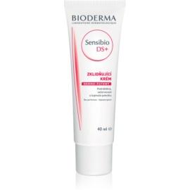 Bioderma Sensibio DS+ Soothing Cream For Sensitive Skin  40 ml