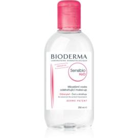 Bioderma Sensibio H2O micelarna voda za osjetljivo lice  250 ml