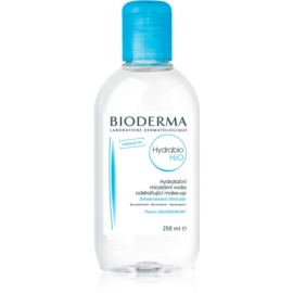 Bioderma Hydrabio H2O Micellar Cleansing Water For Dehydrated Skin  250 ml