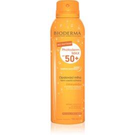 Bioderma Photoderm Max Protection Mist SPF50+  150 ml