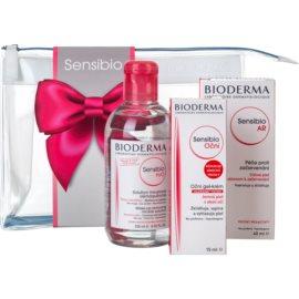 Bioderma Sensibio H2O kosmetická sada II.