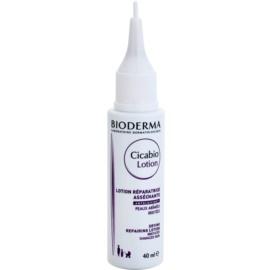 Bioderma Cicabio Lotion soin rénovateur anti-irritations et anti-grattage  40 ml
