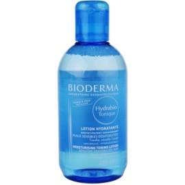 Bioderma Hydrabio Tonique Moisturizing Toner For Sensitive Skin  250 ml
