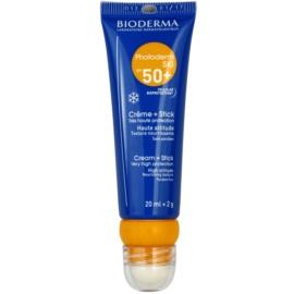 Bioderma Photoderm Ski Sunscreen Cream SPF50+  20 ml