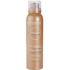 Bioderma Photoderm Autobronzant spray autobronzeador para pele sensível  150 ml