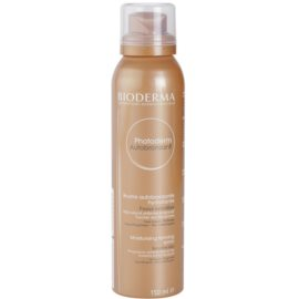 Bioderma Photoderm Autobronzant spray auto-bronzant pentru piele sensibila  150 ml