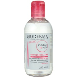 Bioderma Sensibio H2O Micellar Lotion For Dry To Very Dry Skin  250 ml