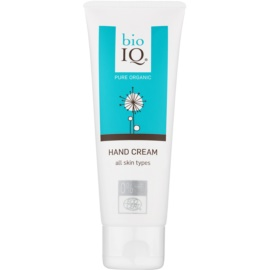 BioIQ Body Care Handcreme mit feuchtigkeitsspendender Wirkung  75 ml